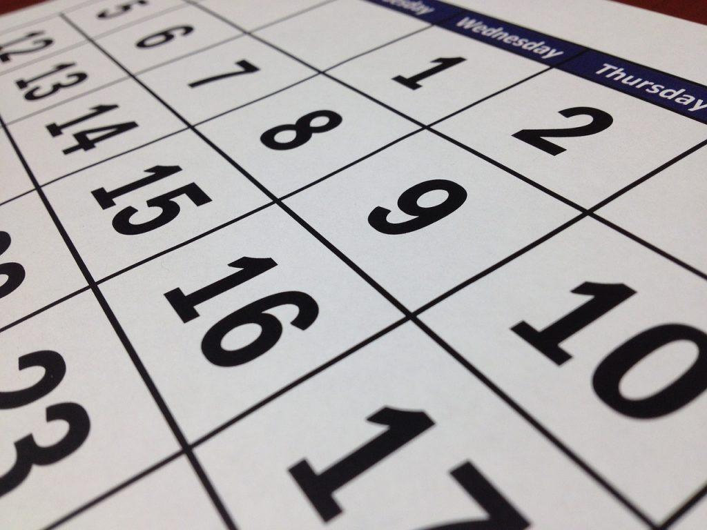 self-employed dates