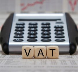 VAT Calculator